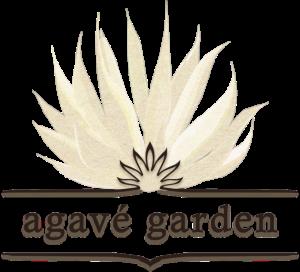 Agavé Garden Logo