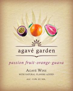 Passion Fruit - Orange - Guava
